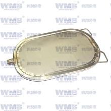 Cinturón de malla de filtro (con forma de elipsis)