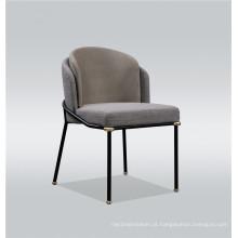 Cadeira de jantar designer italiana