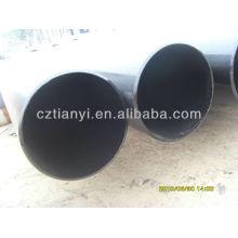 """Aço carbono 24 """"tubo de aço preço / sem costura 24 polegadas tubo de aço fabricantes"""