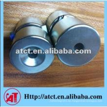 Magnet-Fabrik der Welt / Ndfeb-Magnete mit Loch / Neodym Magnet countersink