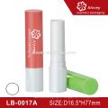 Colorful Cute Lip Balm Container