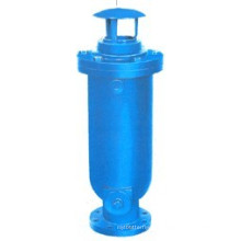 Cast Steel with Painting Use for Sewerage Air Valve