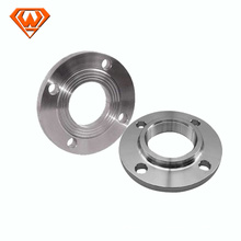 pipe fitting flange spacer
