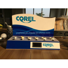 Novo modelo LED Tester com medidor de energia digital