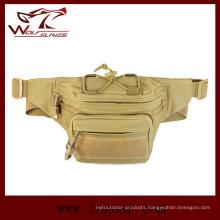 Tactical Belt Pouch Belt Adjustment Waist Bag Riding Bag