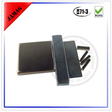 N50 rare earth magnet block for sale