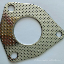 exhaust manifold head gasket