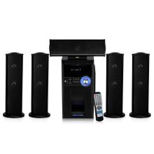 Bluetooth usb sd card reader speaker