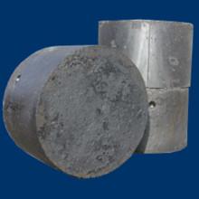 Electrode paste for Ferro Alloy smelting