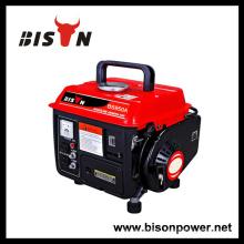 BISON (CHINA) Ручной запуск генератора переменного тока малого размера