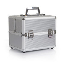 Professional Aluminum Cosmetic Case