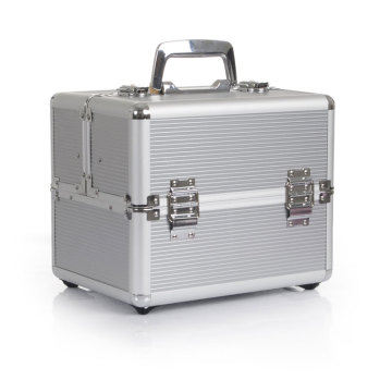 High Quality Aluminum Beauty Cosmetic Tool Case (TOOL-1001)