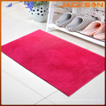 Microfiber Machine Tufted Door Mat