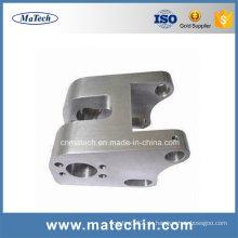 Hersteller Kundenspezifische Qualität Ss304 316L Präzisions-CNC-Bearbeitung Teile
