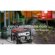 LPG Gas Generator Portable Berühmte Marke