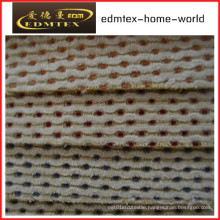 Plain Chenille Fabric for Sofa Packing in Rolls (EDM0182)