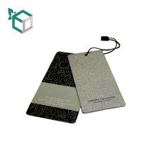 Hot stamping logotipo design sublimação papel de impressão laber para pano