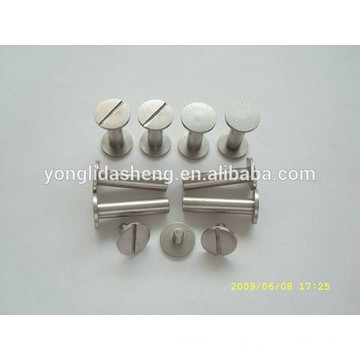 professional wholesale stainless steel screw bolt and nut