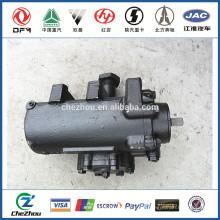 Piezas de dirección de camiones Dongfeng, conjunto de caja de dirección 3401010-K0301