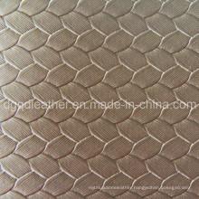 Fashion Design Upholstery PVC Leather (QDL-US0019)