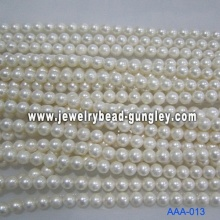 Fresh water pearl AA grade 10-10.5mm