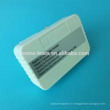 Chip Resetter pour les cartouches d'encre de recharge compatibles Epson gs6000