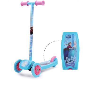 Scooter enfant avec certification En 71 (YVS-028)