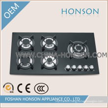 Brass Burner Gas Hob