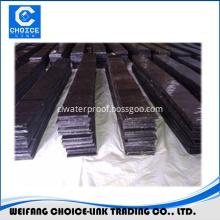 Self adhesive bitumen cover tape