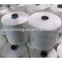 Fil et fil de tapis pour industries de tapis et application de hangtap