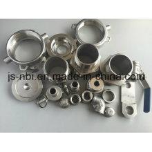 Pièces d'usinage en aluminium de haute qualité