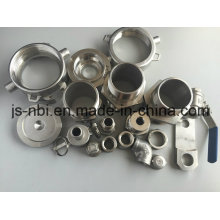 High Quality Aluminum Machining Parts