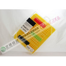 Customize Silicone Cover For Ipad2 With Screen Cover Factory From China