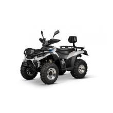 Offroad-ATV-Anhänger