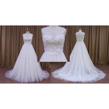 Vestidos de casamento Vestidos de casamento em estilo espanhol