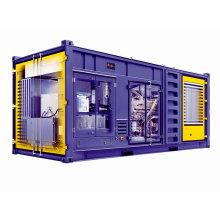 Дизельный генератор Работает на Perkins Generator Прайс-лист