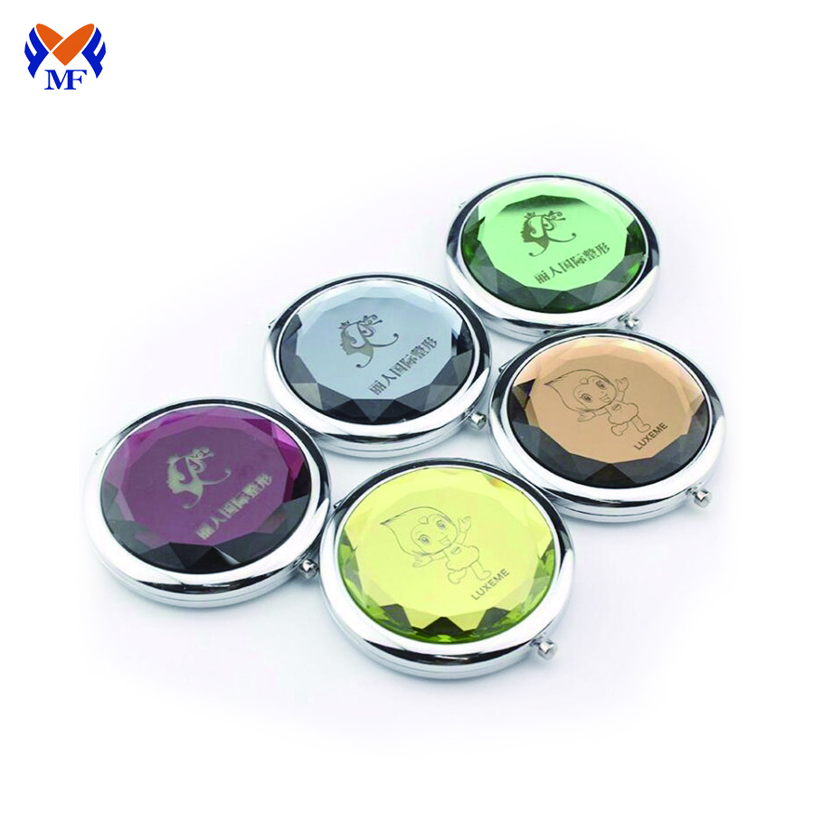 Makeup Pocket Mirror