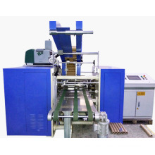 Máquina auto de la fabricación 220V / 380V / 440V para el rollo del papel de aluminio