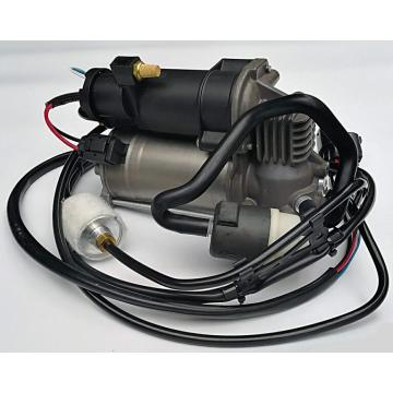 Compressor LR069691 da suspenso do ar para a escala Rover L405