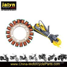 Stator magnétique de moto bobine pour Honda
