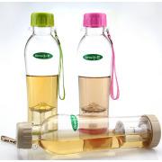 Nuovi prodotti per caldo 2014 all'ingrosso promozione compleanno regalo portatile vitalità succo fonte imbottigliare Coppa limone