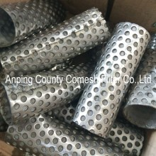 Spot Welding 304 Stainless Steel Filter Tube