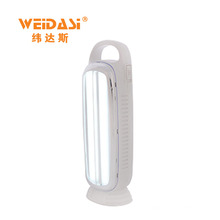 china home goods table lamp LED rechargeable emergency light