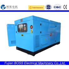 Weichai Deutz 60Hz 100kw silent generator