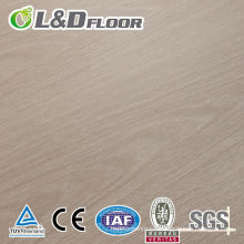 High Quality and Best Price 12mm Unilin Click 100% Waterproof Wooden E1 Grade HDF Vintage Oak Laminate Flooring