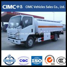 Isuzu Qingling Vc46 Camion-citerne pour carburant / huile / eau