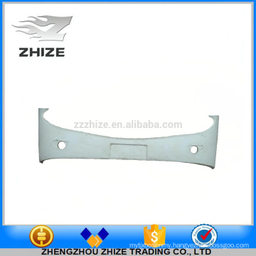High quality bus spare part Front Bumper for Higer KLQ6785
