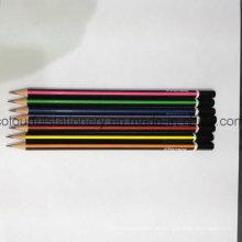 Hb Black Lead Bleistifte ohne Radiergummi