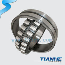 Spherical roller bearing 24032 ask with radial ring