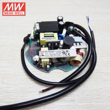 Original MEANWELL 160W corriente constante + controlador de highbay de voltaje constante HBG-160P-60A